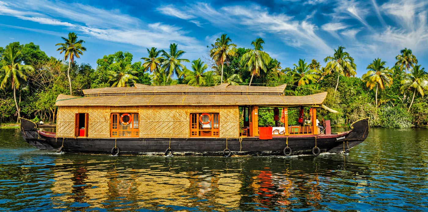 Kerala Tour Packages 1 Award Winning Agency For Kerala Tourism
