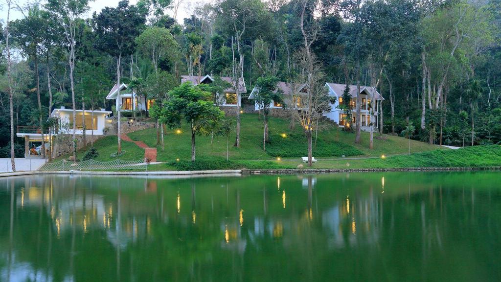 The Best 5-Star Hotels in Kerala