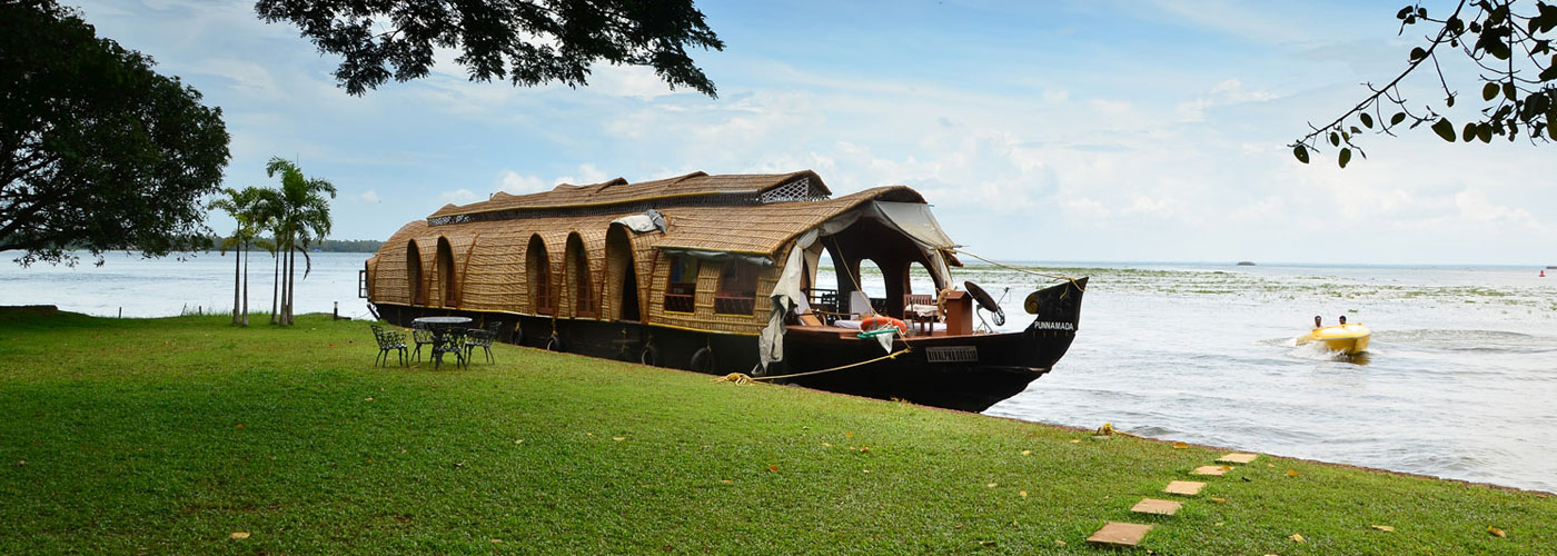 Best A tour across the backwater destinations in Kerala Affordable Packages  - Kerala Tourism